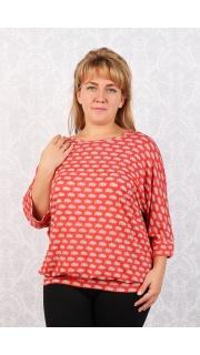 Купить Блузка женская 015100241 в розницу