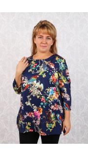 Купить Блузка женская 015100244 в розницу
