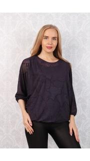 Купить Блузка женская 015100245 в розницу