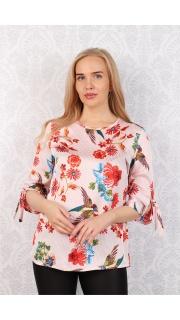 Купить Блузка женская 015100247 в розницу