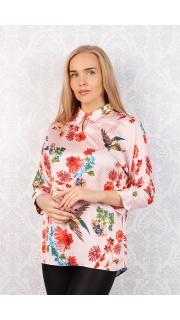 Купить Блузка женская 015100250 в розницу