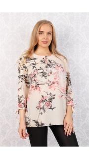 Купить Блузка женская 015100251 в розницу