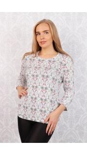 Купить Блузка женская 015100252 в розницу