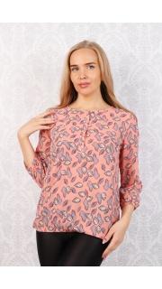 Купить Блузка женская 015100253 в розницу
