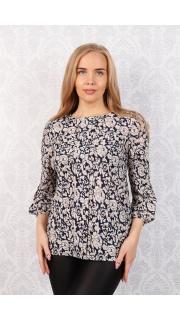 Купить Блузка женская 015100254 в розницу