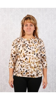 Купить Блузка женская 015100255 в розницу