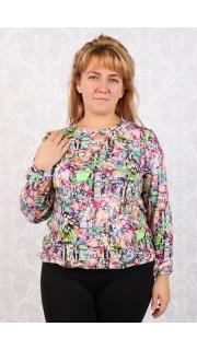 Купить Блузка женская 015100256 в розницу