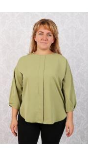Купить Блузка женская 015100258 в розницу