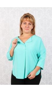 Купить Блузка женская 015100262 в розницу