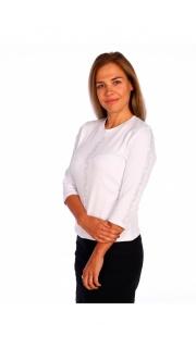 Купить Блузка женская 015100264 в розницу