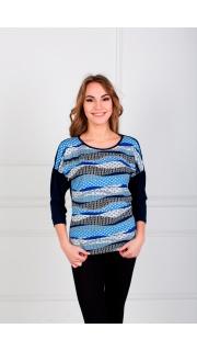 Купить Блуза женская 015100265 в розницу