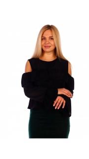 Купить Блузка женская 015200393 в розницу