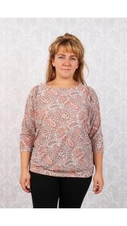 Купить Блузка женская 015200406 в розницу