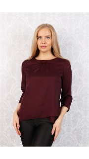 Купить Блузка женская 015200409 в розницу