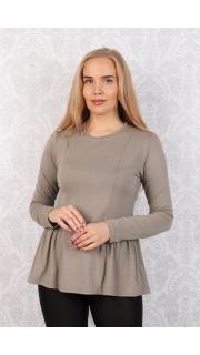 Купить Блузка женская 015200411 в розницу