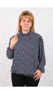 Купить Блузка женская 015200412 в розницу