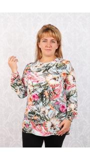 Купить Блузка женская 015200416 в розницу