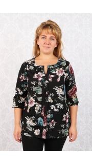 Купить Блузка женская 015200419 в розницу