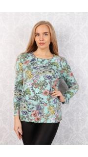 Купить Блузка женская 015200420 в розницу