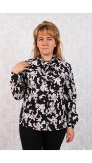 Купить Блузка женская 015200421 в розницу
