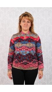 Купить Блузка женская 015200423 в розницу