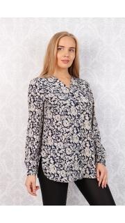 Купить Блузка женская 015200425 в розницу