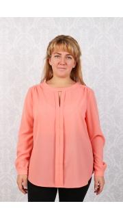 Купить Блузка женская 015200428 в розницу