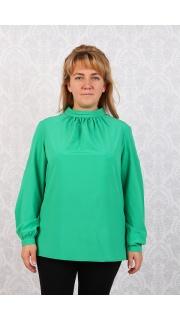 Купить Блузка женская 015200433 в розницу