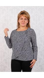 Купить Блузка женская 015200435 в розницу