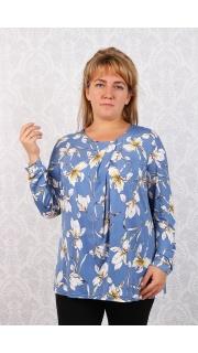 Купить Блузка женская 015200436 в розницу