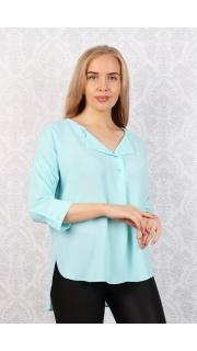 Купить Блузка женская 015200439 в розницу
