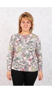 Купить Блузка женская 015200443 в розницу