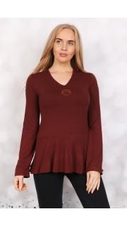 Купить Блузка женская 015200445 в розницу