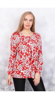 Купить Блузка женская 015200451 в розницу