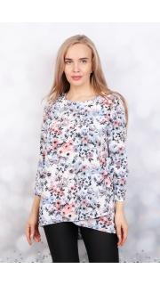 Купить Блузка женская 015200452 в розницу