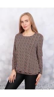 Купить Блузка женская 015200453 в розницу
