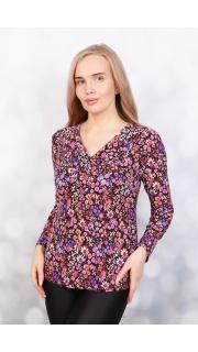 Купить Блузка женская 015200454 в розницу
