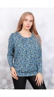 Купить Блузка женская 015200455 в розницу