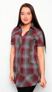 Купить Рубашка женская 015300446 в розницу