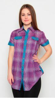 Купить Рубашка женская 015300448 в розницу