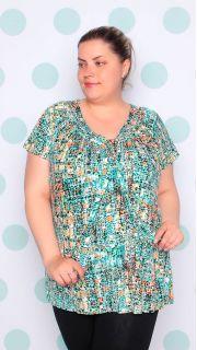 Купить Блузка женская 015300512 в розницу