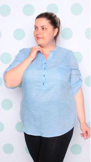 Купить Блузка женская 015300514 в розницу