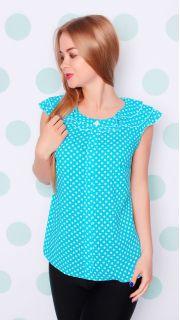 Купить Блузка женская 015300515 в розницу