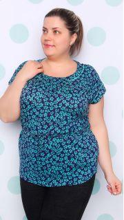 Купить Блузка женская 015300519 в розницу
