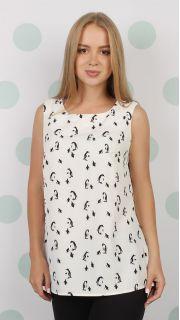 Купить Блузка 015300577 в розницу