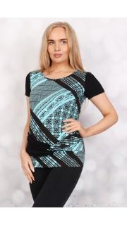 Купить Блузка женская 015300753 в розницу