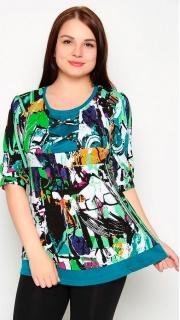 Купить Блузка 015801828 в розницу