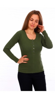Купить Лонгслив женский 015900391 в розницу