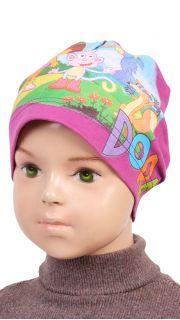 Купить Шапка детская 019900804 в розницу