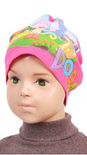 Купить Шапка детская 019900806 в розницу